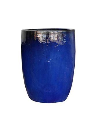 Vaso-de-ceramica-importada-d55-a70-azul