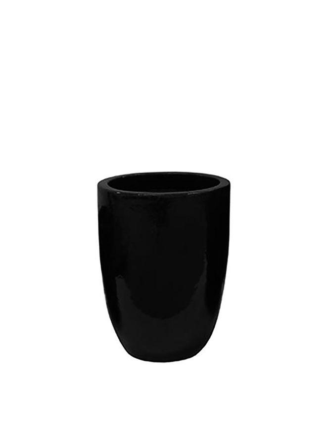 Vaso-de-ceramica-importada-d35-a60-preto