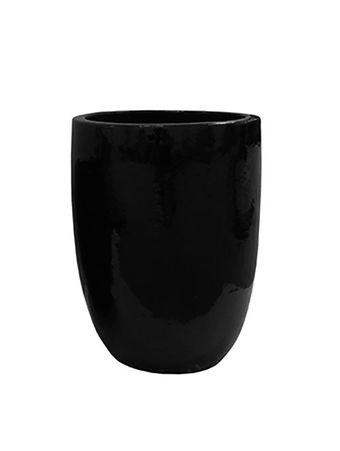 Vaso-de-ceramica-importada-d55-a70-preto
