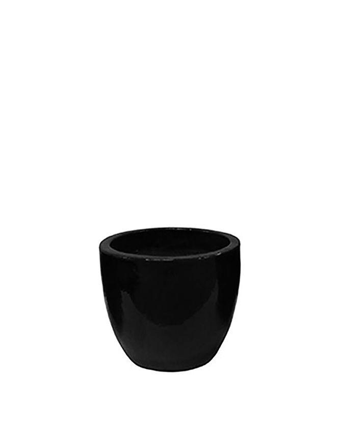 Vaso-de-ceramica-importada-d35-a31-preto
