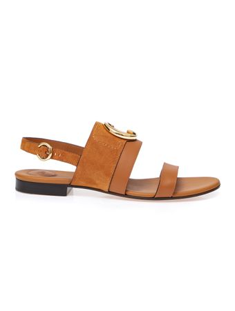 SANDALIA-FLAT-SANDALS-OCHRE-DELIGHT