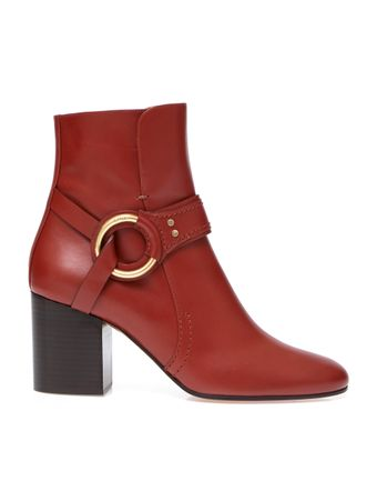 BOTA-ANKLE-BOOTS-SEPIA-BROWN