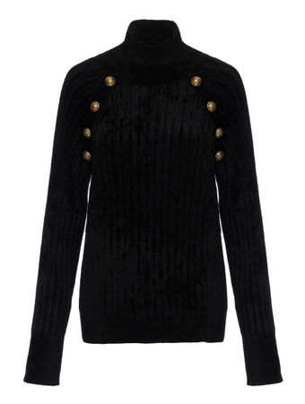 SUETER-BUTTON-DETAILED-TURTLENECK-SWEATE-0PA-BLACK