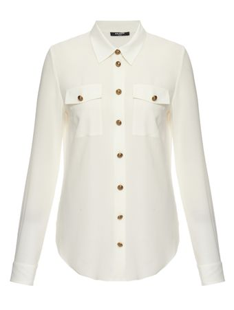 CAMISA-GEORGETTE-SHIRT-0FA-WHITE
