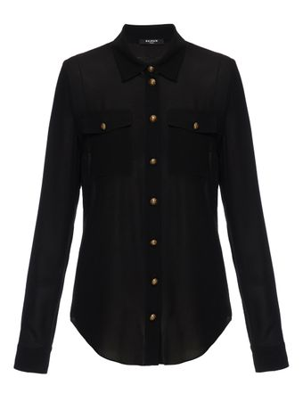 CAMISA-GEORGETTE-SHIRT-0PA-BLACK