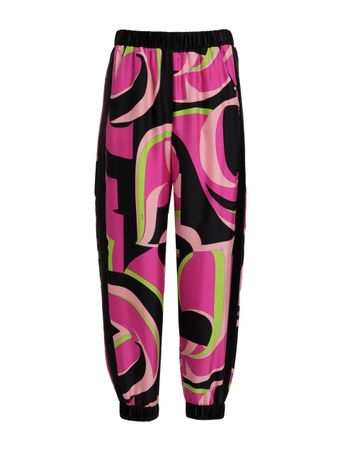 CALCA--TROUSERS-FUXIA