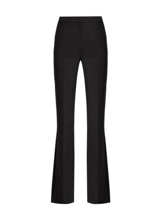 CALCA--TROUSERS-NERO