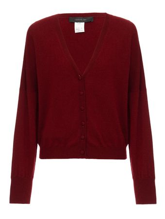 PULOVER-KNIT-SWEATER-BURGUNDY