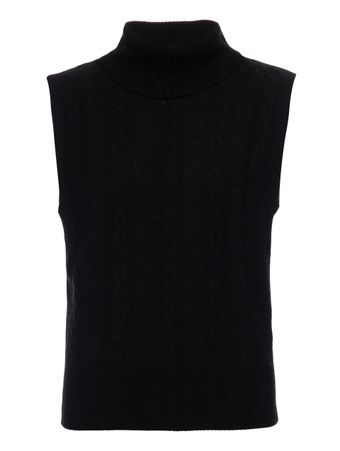 BLUSA--KNIT-SWEATER-BLACK