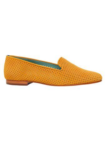 Loafer-Saudade-Amarelo