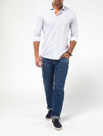 Camisa-Quadrados-Branca