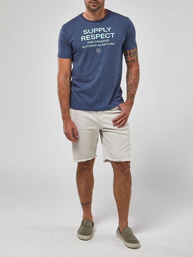Camiseta-Eco-Supply-Respect-Azul
