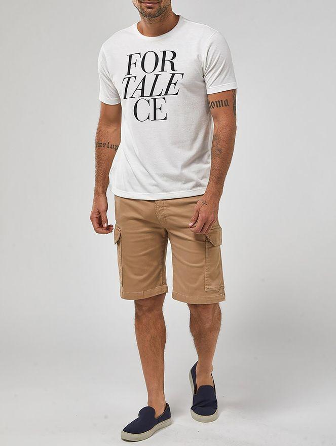Camiseta-Fortalece-Branca