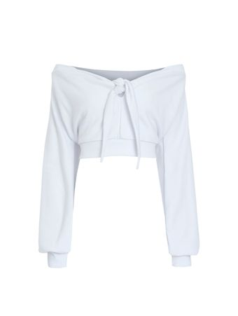Top-Moletom-Cropped-No-Ombro-A-Ombro-Branco
