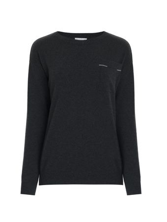 SUETER-CASHMERE-SWEATER-BLACK-STONE