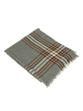 CACHECOL-SCARF-GREY