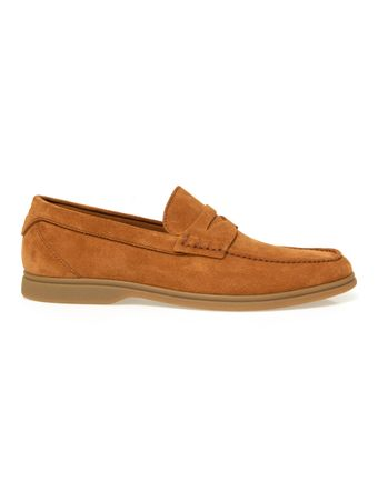 SAPATO-PAIR-OF-LOAFERS-LIGHT-BROWN