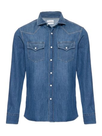CAMISA-DENIM-SHIRT-DENIM-SCURO