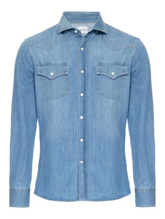 CAMISA-DENIM-SHIRT-DENIM-CHIARO