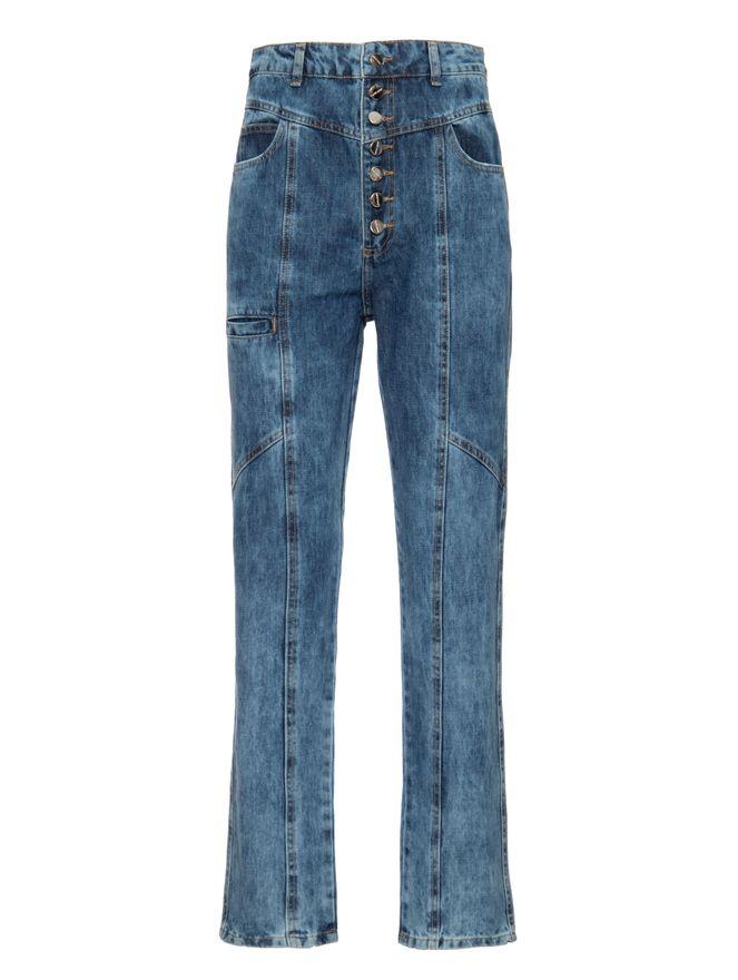 Calca-Futurama-Jeans