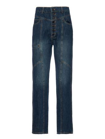 Calca-Futurama-Jeans-Escuro