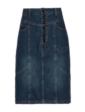 Saia-Harvey-Jeans-Escuro