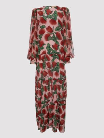 Vestido-de-Seda-Floral-M-BR