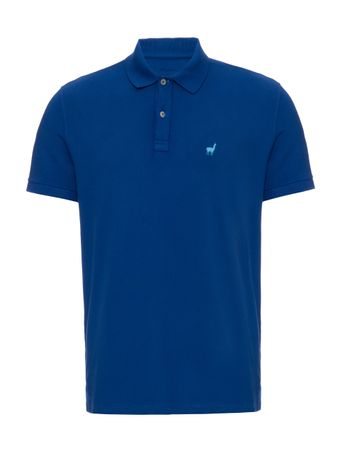 POLO-LHAMA-STRETCH-V21-AZUL-ROYAL