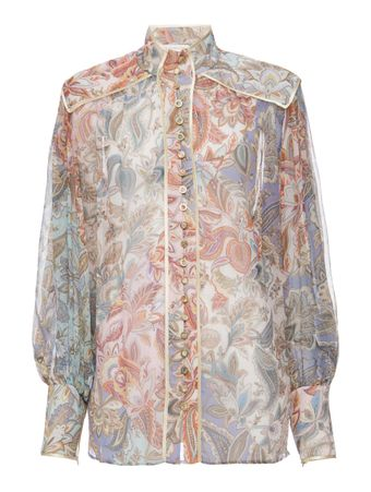 CAMISA--LUCKY-BOUND-BLOUSE-MIXED-JACOBEAN