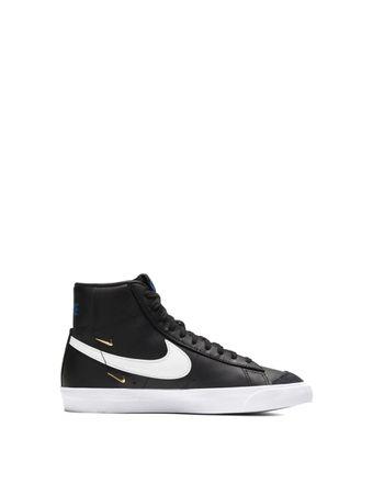 Tenis-Nike-Feminino-Blazer-Mid--77-SE-Preto