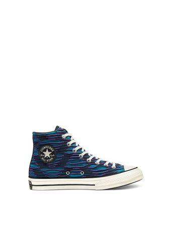 Tenis-Converse-Chuck-70-Vibrant-Knit-Ocean-Depths