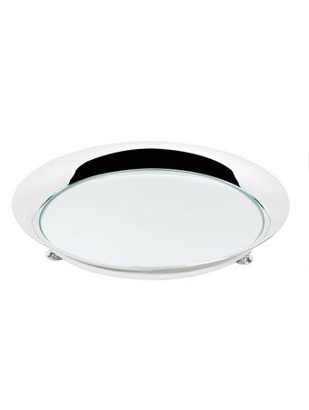 Bandeja-Redonda-Femme-Pequena-Prata-com-Espelho