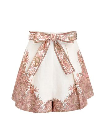 SHORTS-BRIGHTON-TUCK-SHORT-SHERBET-PAISLEY