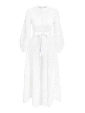 VESTIDO-LONGO-POPPY-EYELET-MIDI-DRESS-IVORY