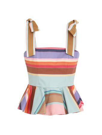 BLUSA-THE-LOVESTRUCK-PEPLUM-BODICE-RAINBOW-STRIPE
