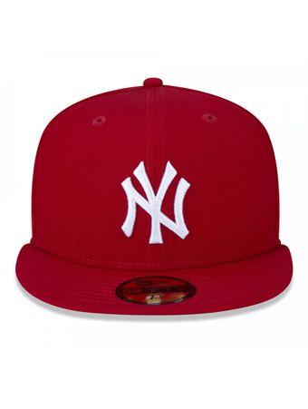 Bone-New-Era-x-Juliana-Jabour-NY-Yankees-Vermelho