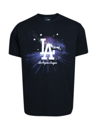 Camiseta-New-Era-X-Juliana-Jabour-La-Dodgers-Preto
