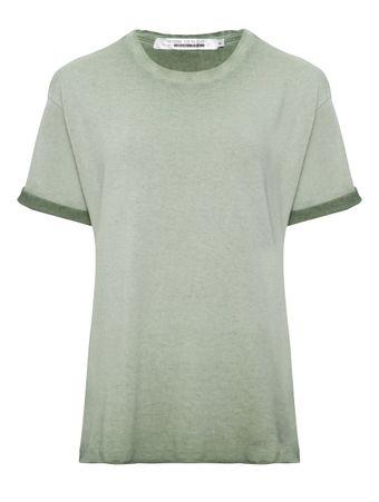 Camiseta-Barcelona-Verde