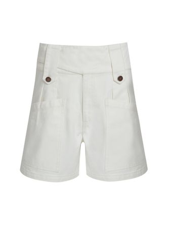 SHORTS-DAY-OFF-WHITE