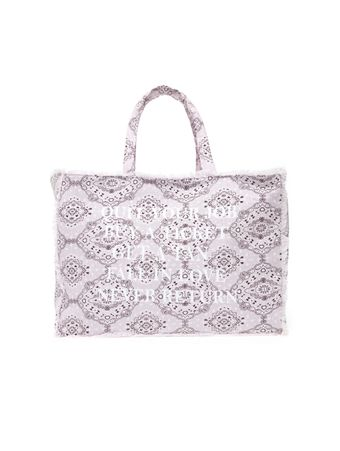 BOLSA-BANDANA-QUIT-YOUR-JOB-ROSA-BEBE-BRANCO
