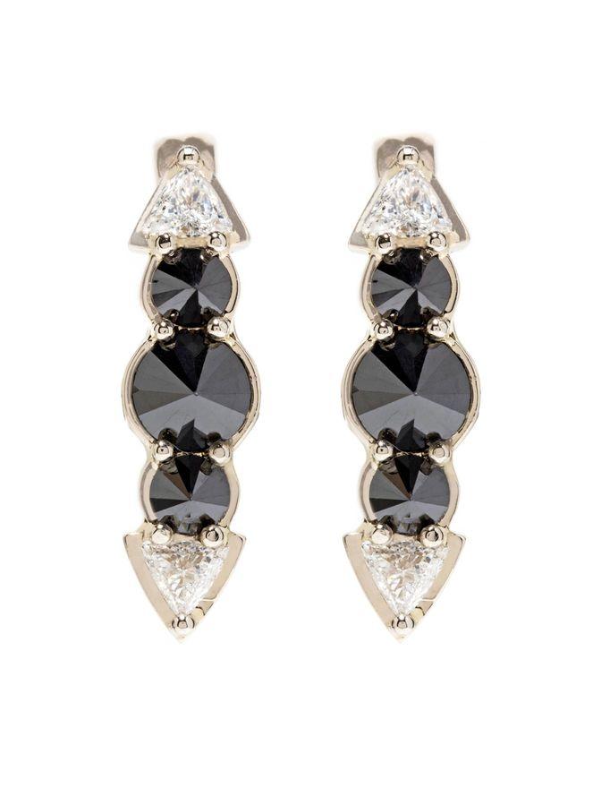 Brinco-Diamantes-Negros-de-Ouro-Branco