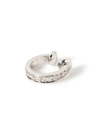 Piercing-Diamantes-de-Ouro-Branco