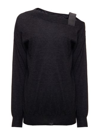 SUETER-SWEATER-ANTRACITE