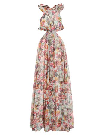 VESTIDO-LONGO-THE-LOVESTRUCK-RUFFLE-MAXI-FLAMING-HEARTS-PRINT