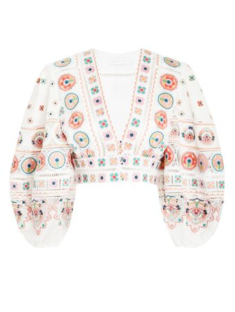 BLUSA--BRIGHTON-EMBROIDERED-CROP-TOP-MULTI