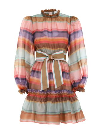 VESTIDO-CURTO-THE-LOVESTRUCK-RAINBOW-MIN-RAINBOW-STRIPE