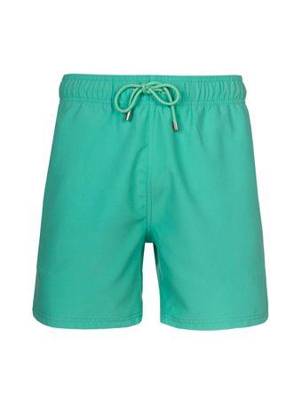 Short-Costa-Smeralda-Verde