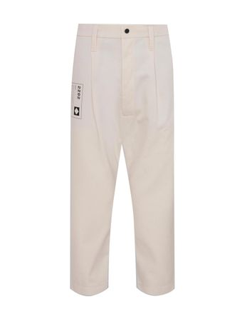 Calca-Worker-Off-White