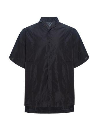 Camisa-Recorte-Preta