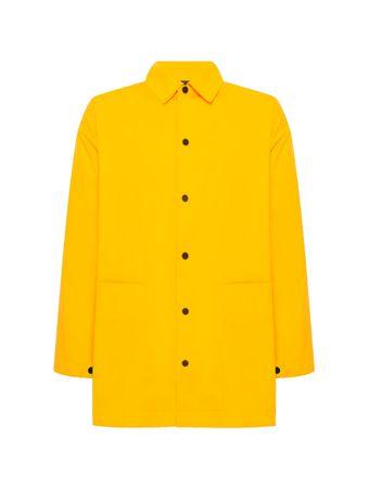 Casaco-Worker-Amarelo